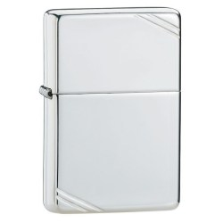 Zippo 14 Vintage wSlashes High Polish Sterling Silver.jpg